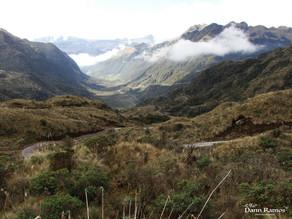 Bolivien: ein zu entdeckendes Paradies