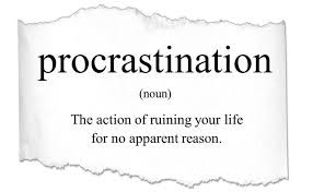 Procrastination Paradise