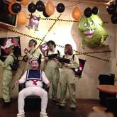 【HalloWeen Party 2014】
