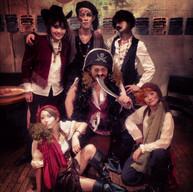 【HalloWeen Party 2012】