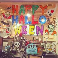 【HalloWeen Party 2016】