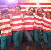 【HalloWeen Party 2013】