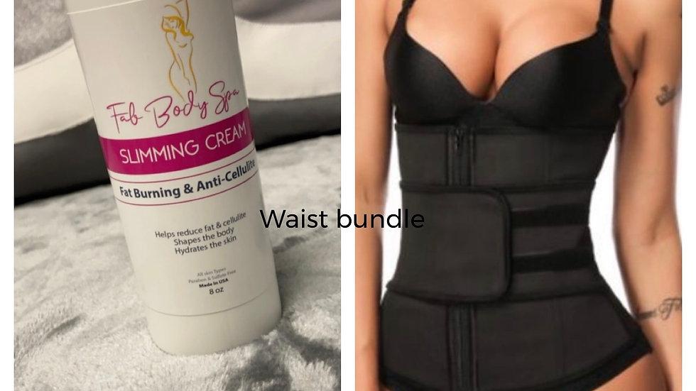 waist bundle