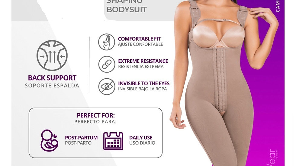 Ultra Curve Shaping Bodysuit