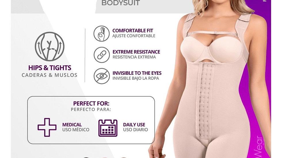 Mid-Tight Bodysuit