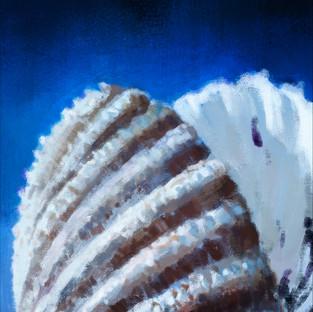 """Oil pearl"" (Detail)"