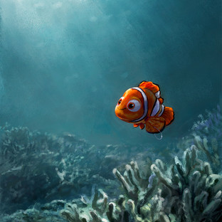 """""""FINDING LIFE..."""""""