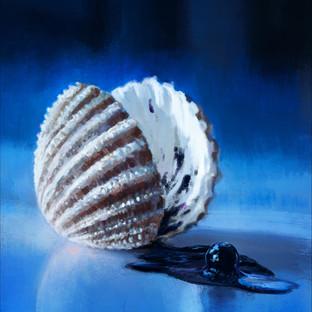 """Oil pearl"""