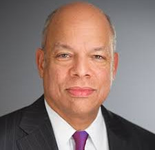 """Jeh Johnson: Critical infrastructure security """"needs to be a focus for CEOs"""""""