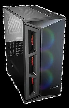 Gabinete ATX Cougar DarkBlader X5 RGB Black