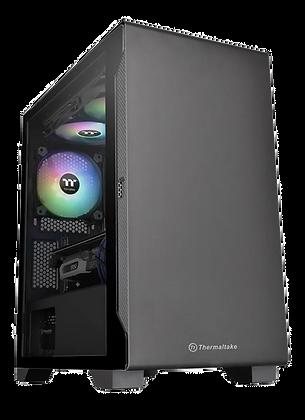 Gabinete mATX Thermaltake Versa S100