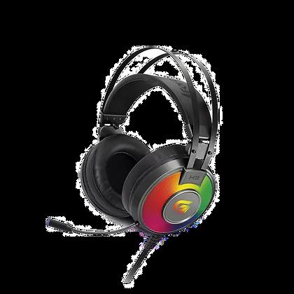 Headset Fortrek H3 Plus 7.1 RGB