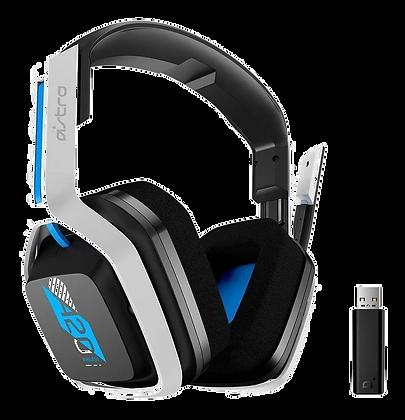 Headset Wireless Astro A20