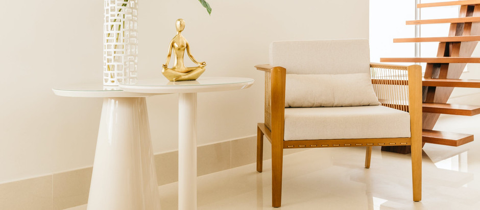 Creating a Peaceful Atmosphere in Your Home