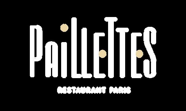 Paillettes Paris