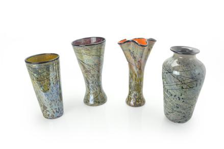 Table Vases