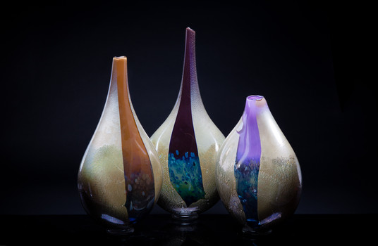 Vessels of Life (Hint' Collection)