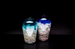 Steamer Jar