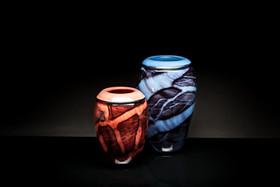 Vases (Rose & Sky)