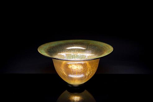 Bell Bowl (Iris Clear)