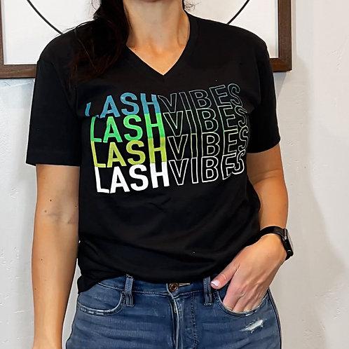 LASH VIBES