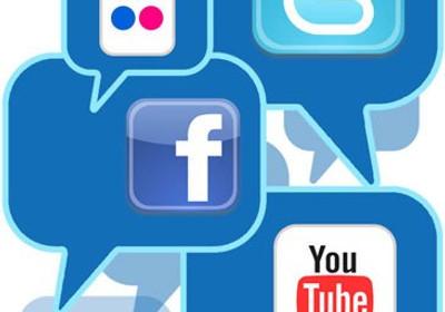 socialmedia advertizing