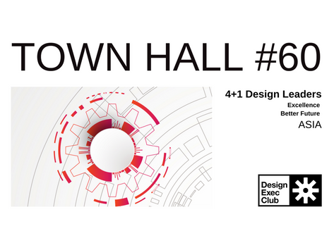 Town Hall #60 - Excellence & Better Future - ASIA