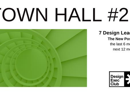 Town Hall #26