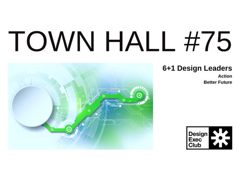 Town Hall #75 - Action - AUS