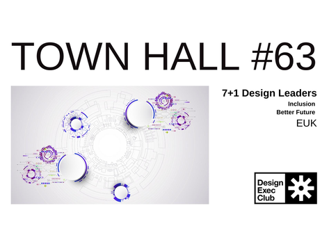Town Hall #63 - Inclusion - EUK