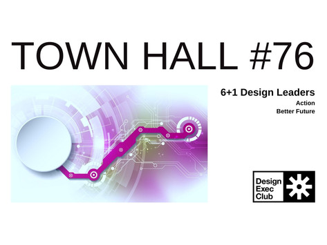 Town Hall #76 - Action - EUK