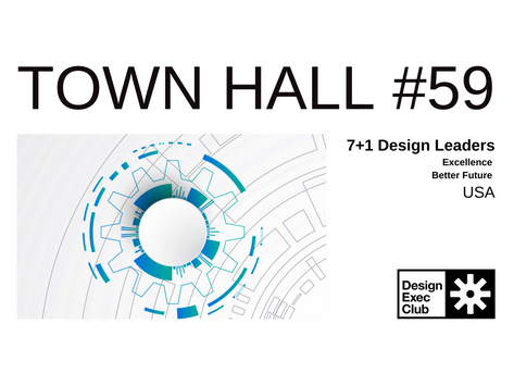 Town Hall #59 - Excellence & Better Future - USA