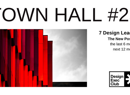 Town Hall #25 - The New Possible