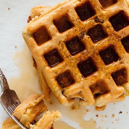 Waffles - Gluten Free
