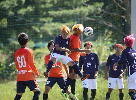 大会2日目レポート:第37回サッカーマガジンカップ オープン大会2019