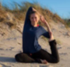 Yoga, mindfulness, Coaching