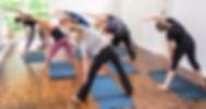 Yoga - Yogahold hatha