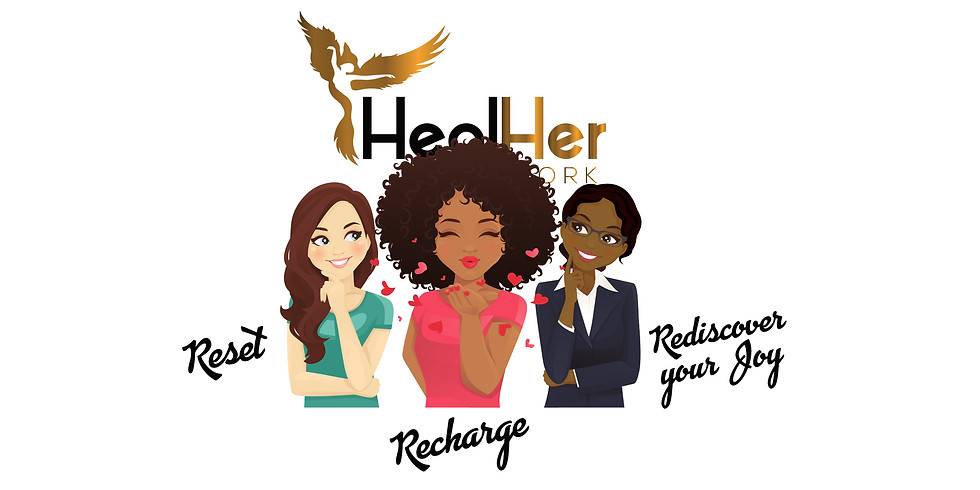 HealHer Huddle: A Day of Compassion & Empowerment