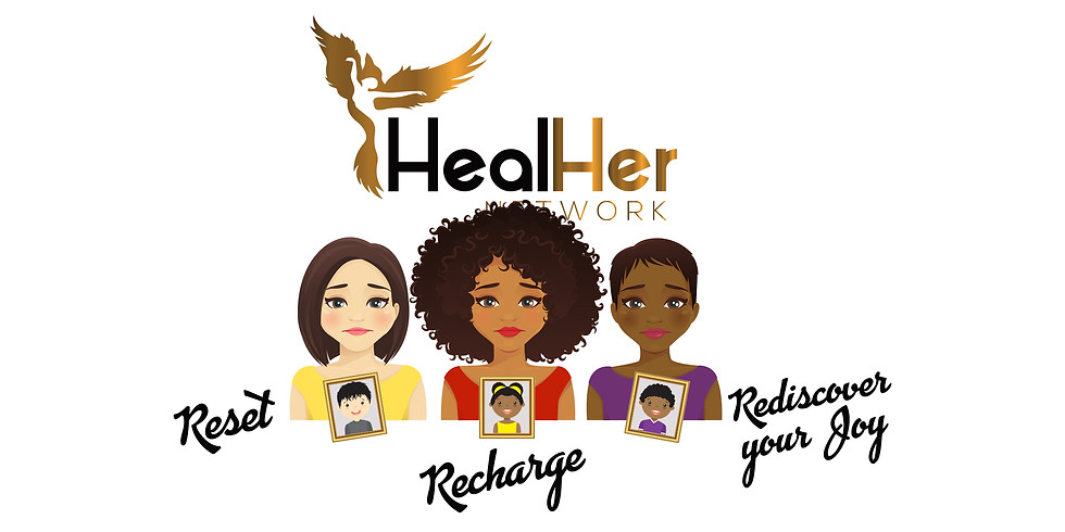 HealHer Summit: A Day of Compassion & Empowerment for Moms Who Have Lost Kids to Gun Violence