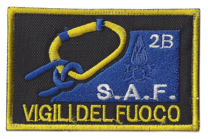 S.A.F. 2B