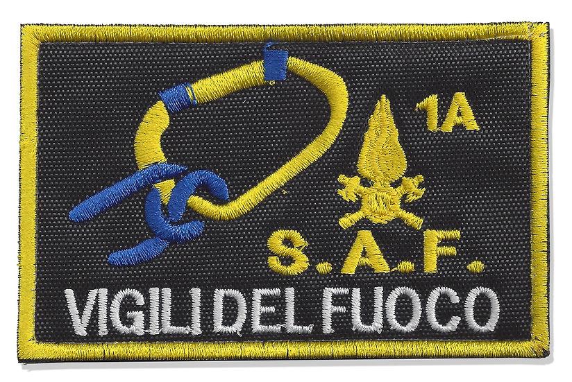 S.A.F. 1A