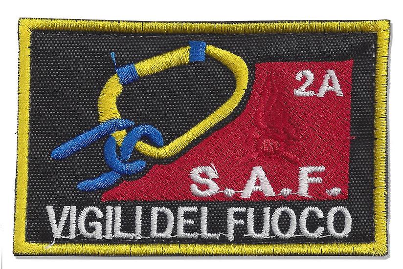S.A.F. 2A