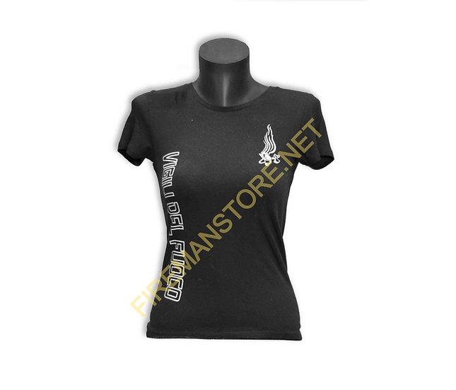 T-Shirt Donna Stampa