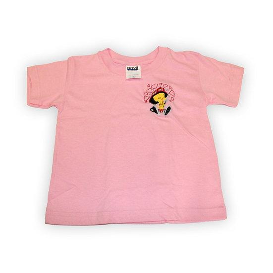 T-Shirt twitty bambina