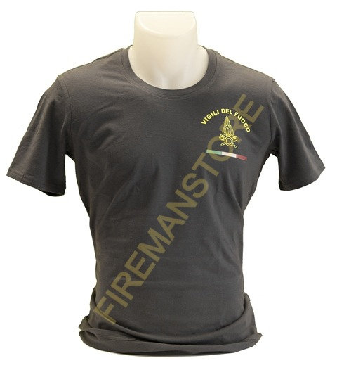 T-Shirt VvF. Stampa av+dt