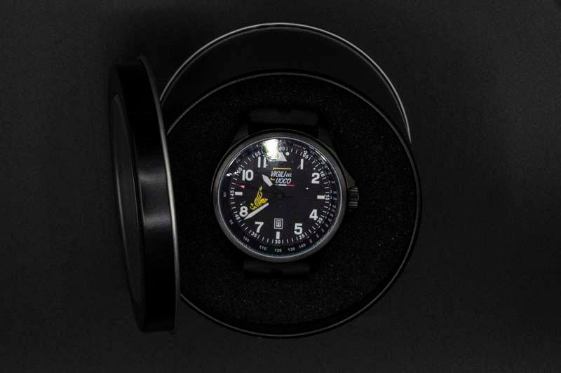 Orologio al quarzo Ø 44mm