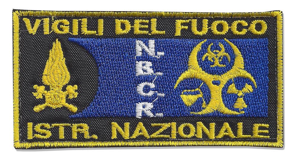 N.B.C.R. Istruttore Nazionale