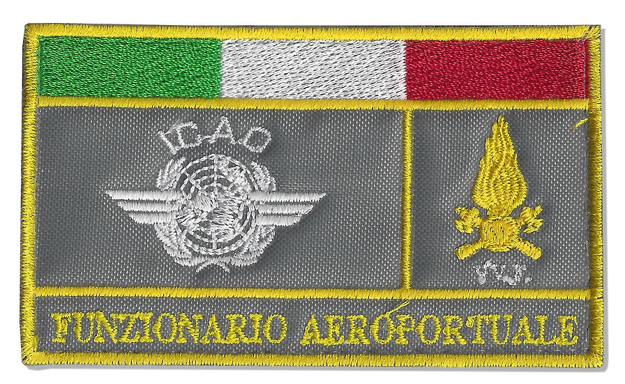 Funzionario Aeroportuale