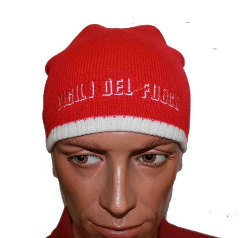 Zuccotto Rosso VdF