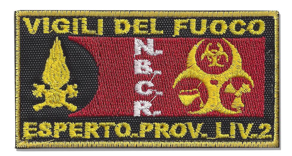 N.B.C.R. Esperto Prov. liv.2